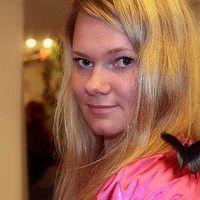Оxana Chekanova's Photo