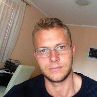 Zsolt Balássy's Photo