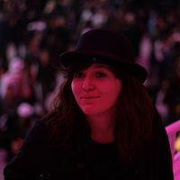 Milena Gardon's Photo