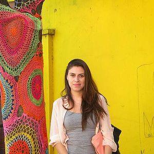 Camila Bacelar's Photo