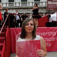 Marianna Mignani's Photo