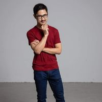 Matthew Wu's Photo
