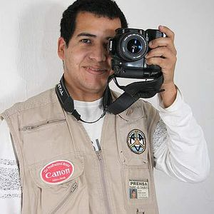 Rafael Carlos Gimenez's Photo