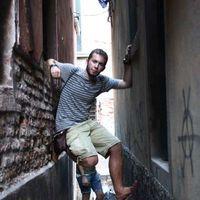 Xavi Gonzalez's Photo