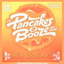 The New Orleans Pancakes and Booze Art Show 's picture