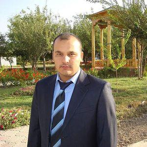 Naqibullah Safi's Photo