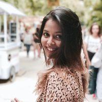 Cristina Sanchez's Photo