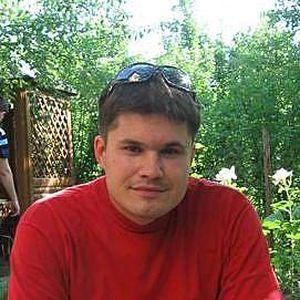 Dmitry Savenkov's Photo
