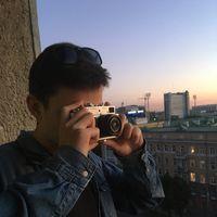 Кирилл Голякевич's Photo
