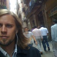 Sandino Saravia's Photo
