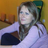 Johanna Kovrig's Photo