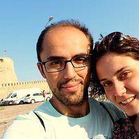 Tayfun & Rabia's Photo
