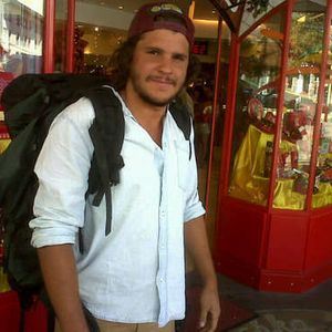 Juancho Canepa's Photo
