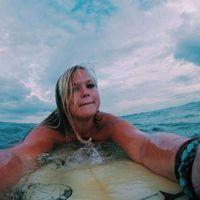 Tori Morrison's Photo