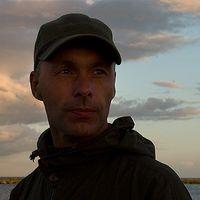 Jörgen Bergström's Photo