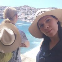 Timoshenko Ekaterina's Photo