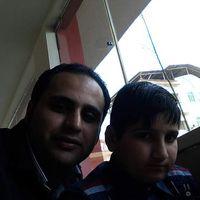 Hesham El-Kashawy's Photo
