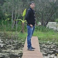 Mohamed Labraiki's Photo