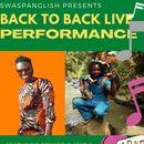 Back to Back Live. Senyor C-Jeys & Oneman Band's picture