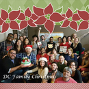 DC CS Annual Family Christmas! All are welcome!'s picture