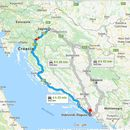 Road trip and (wild) camping around Croatia!'s picture