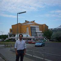 Adrian Arroyo's Photo