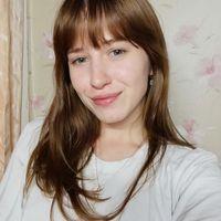 Anastasia Bolshakova's Photo