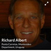 Rich Albert's Photo