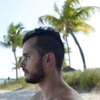 Thiago Neri's Photo