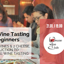 Go Red! Wine Tasting for Beginners's picture