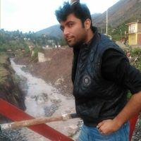 Ashish Jagyasi's Photo