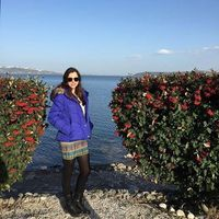 Alara Hamamcıoğlu's Photo