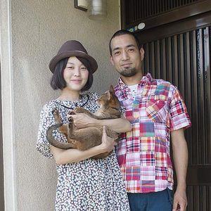 Kiyotaka Ishii's Photo
