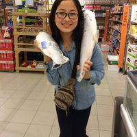 Meng Tian's Photo
