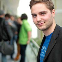 Jakub Jan Kučera's Photo
