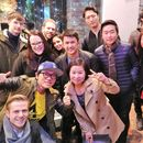 Friday Pub Crawl Party in Itaewon Seoul 20.00PM's picture