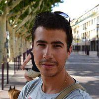 Christophe Guine's Photo