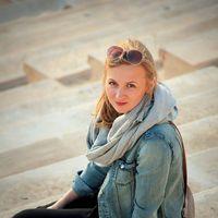 Marta Chodzińska's Photo