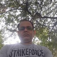 Kishore Kumar's Photo