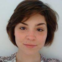 Katharina-Maria Jagoditsch's Photo