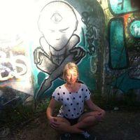 Meg Rossi's Photo