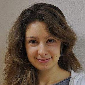 Elena Ivanova's Photo