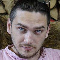 Grisha Maslov's Photo