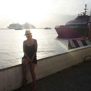 Ekatherine Lerma's Photo