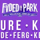 FVDED in The park's picture