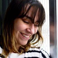 Camilla Cordeiro's Photo