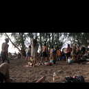 Weekly Drum Circle @ Baldwin Beach's picture