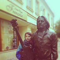 Mariya Mavko's Photo