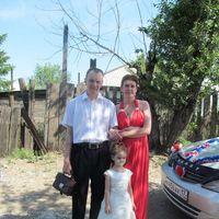 Natalya Shamraeva's Photo