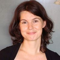 Olga van den Pol's Photo